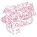 Motorgehäuse 5453