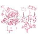 Automatisches Getriebe - 722.607 - W 5 A 330